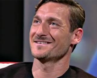 Francesco Totti vuole il quarto figlio