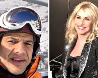 Eddy Martens contro Antonella Clerici