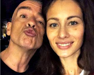 Festa di compleanno a sorpresa per Marica Pellegrinelli