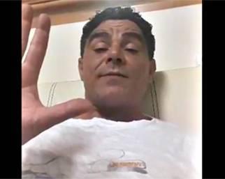 Francesco Benigno amaro dopo le elezioni