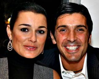Alena Seredova parla del dolore per la rottura con Buffon