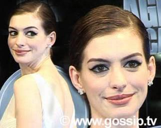 Anne Hathaway, oltre lo scandalo
