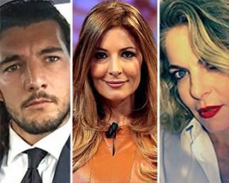 Lucarelli contro Andrea Preti su Facebook