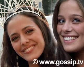 Miss Italia 2008: Un Sorriso da Vip