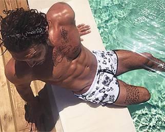 Stefano De Martino, lo scapolo più hot dell'estate