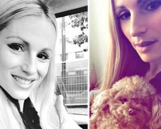 Michelle Hunziker supera il dolore per la morte di Franchino Tuzio