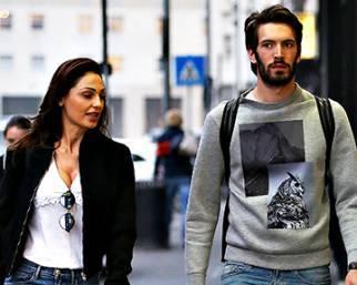 Anna Tatangelo e Giovanni Caccamo, è solo lavoro?