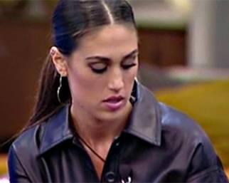 Cecilia Rodriguez: 'Monte mi trascurava'