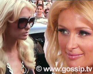 Paris Hilton, ereditiera ma non troppo