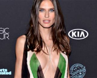 BIanca Balti sexy a New York