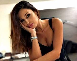 Anna Tatangelo: ''Non vivo più con Gigi''