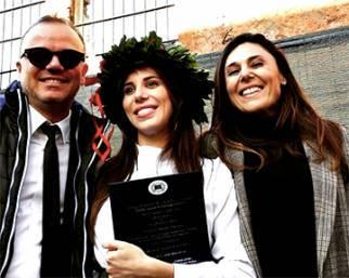 Ilaria D'Alessio contro la Tatangelo: 'Cattiverie da lei'