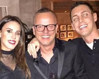 D'Alessio e Tatangelo, la figlia di Gigi chiede scusa