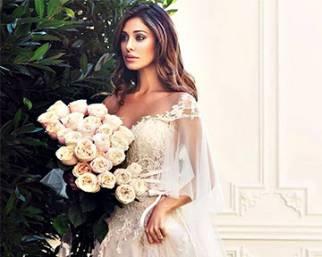 Belen Rodriguez, sposa ideale anche nel 2018