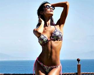 Federica Nargi stilista e modella per I Am Bikini