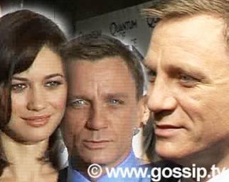 Craig, 007 con licenza di sedurre