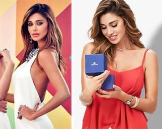 Belen Rodriguez con le bellezze internazionali: al via la campagna Swarovski