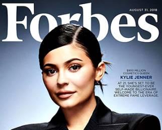Kylie Jenner miliardaria a soli 20 anni