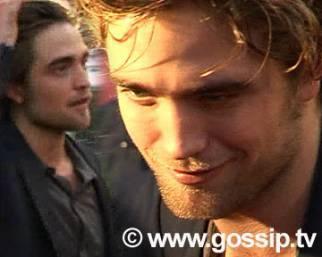 E' Twilight - mania!
