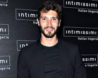 Stefano De Martino: 'Sono inaddomesticabile'