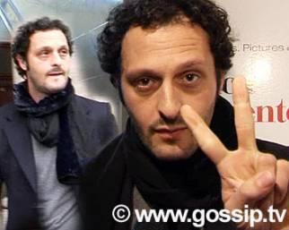 Fabio Troiano, uno zio tra i RIS