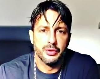 Fabrizio Corona, mea culpa dopo la rissa