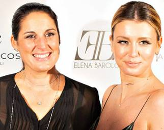Elena Barolo lancia la capsule collection di gioielli