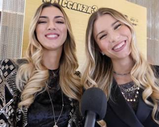 Giorgia e Alessia, le sorelle di Riccanza 3