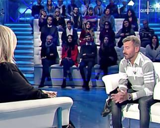 Max Biaggi, altra frecciatina a Bianca Atzei