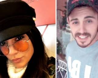 Francesco Monte e Giulia Salemi si separano