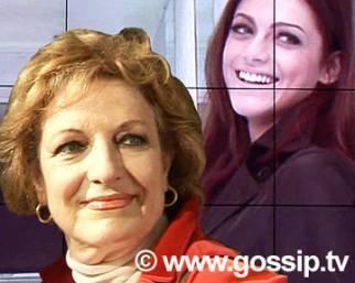 Fioretta Mari e i 70 anni di Miss Italia