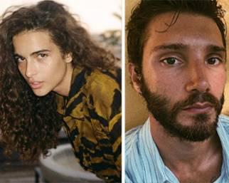 Stefano De Martino paparazzato con Chiara Scelsi