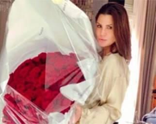 Claudia Galanti ha un nuovo amore