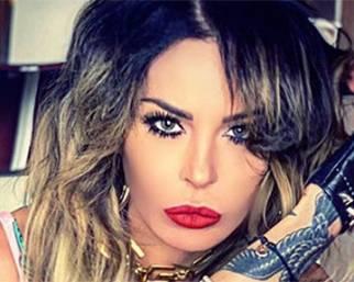 Nina Moric contro Belen Rodriguez per il 'caso Fogli'