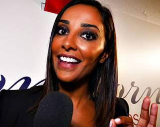 Juliana Moreira: 'Edo vorrebbe quattro figli, ma non si può!'