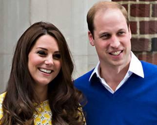William e Kate snobbano Archie?