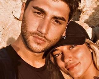 Soleil e Jeremias, passione ad Ibiza