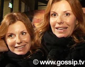 Raffaella Bergè, mamma impegnata e felice