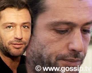 Rossano Rubicondi, ex-naufrago felice