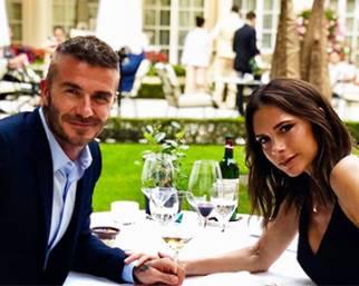 Victoria e David Beckham, 20 anni d'amore