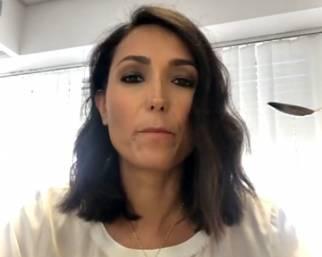 Caterina Balivo: 5 giorni di dieta anti tumore