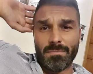 Giovanni Conversano si scaglia contro Serena Enardu