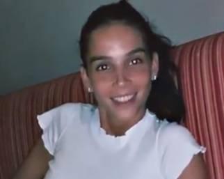 Paola Di Benedetto con Fede in Marocco