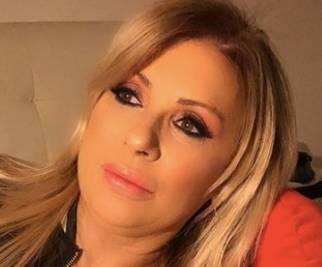 Tina Cipollari diventa influencer