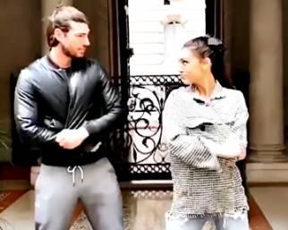 Cecilia e Ignazio diventano conduttori