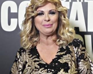 Tina Cipollari ha perso 12 chili