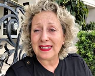 Carolyn Smith, il cancro c'è ancora