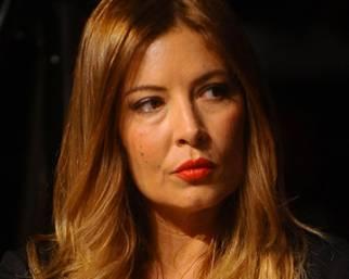 Selvaggia Lucarelli: ''Sono quasi morta''