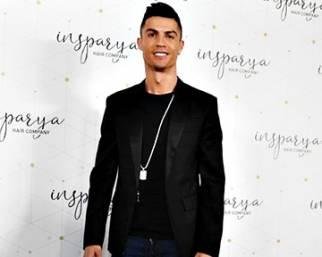 Cristiano Ronaldo dopo il calcio vuole fare l'attore