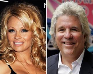Pamela Anderson si sposa per la quinta volta